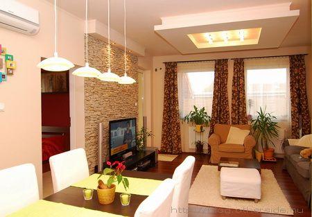 80 square meter house interior design
