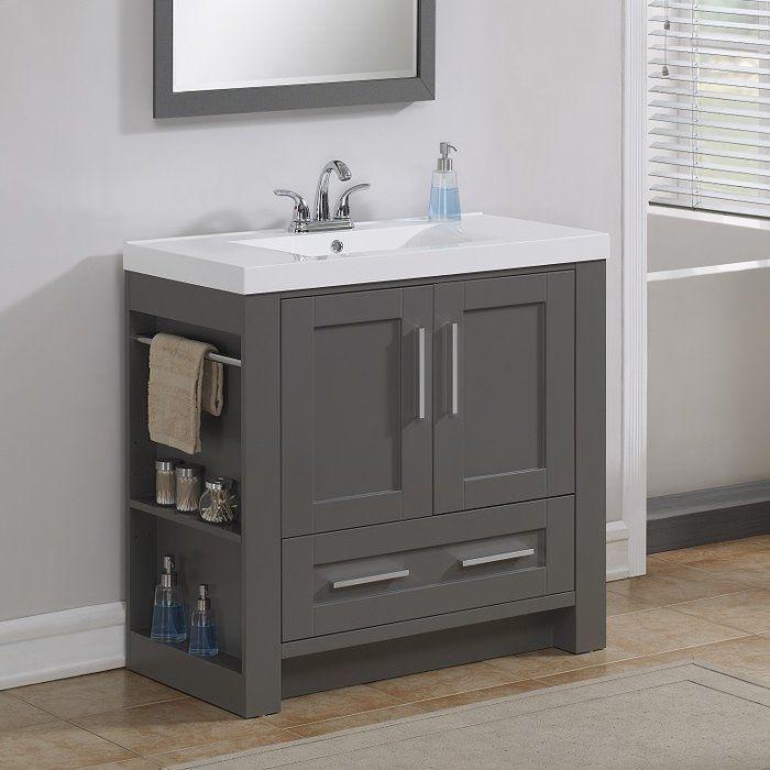 45++ 14 inch deep bathroom vanity model
