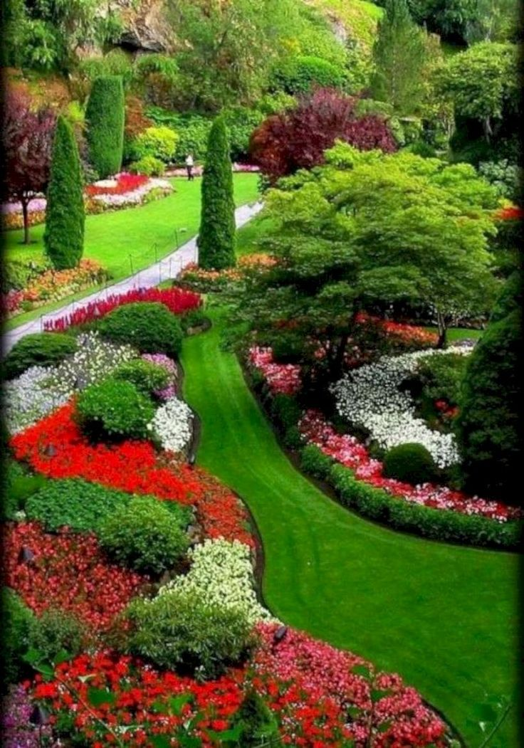 garten inspiration frühling sommer gartenarbeit on inspiring trends front yard landscaping ideas minimal budget id=56739