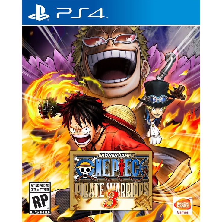 Product Features Relive the original One Piece story, re-experiencing where everything started in Fushia Village to the latest episodes on the mysterious island of Dressrosa, which is dominated by the