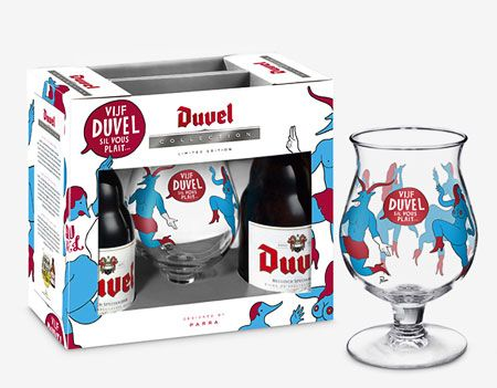 Duvel Collection