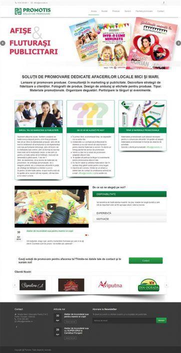 Prosperdesign Creare Site Materiale promotionale by ProsperDesignWeb.deviantart.com on @DeviantArt