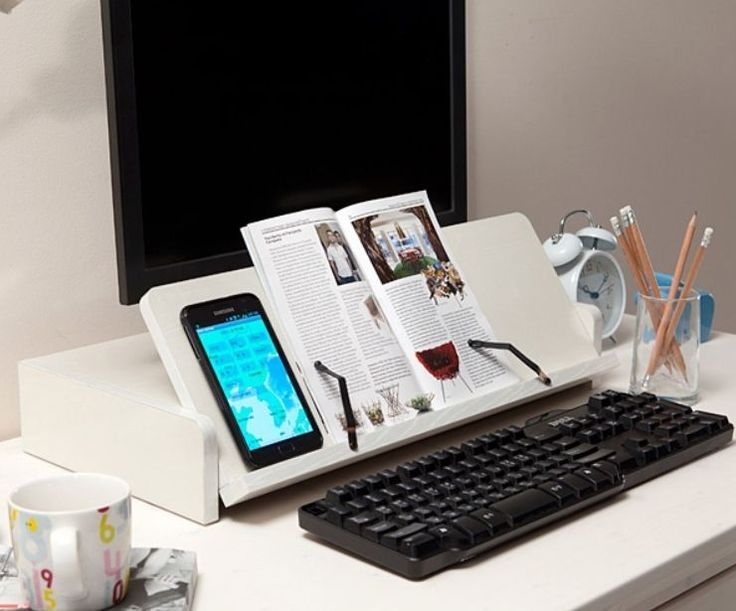 The 25 best Monitor stand ideas on Pinterest Monitor stand ikea