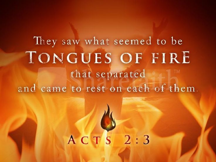 Image result for Acts 2:1-21 free images
