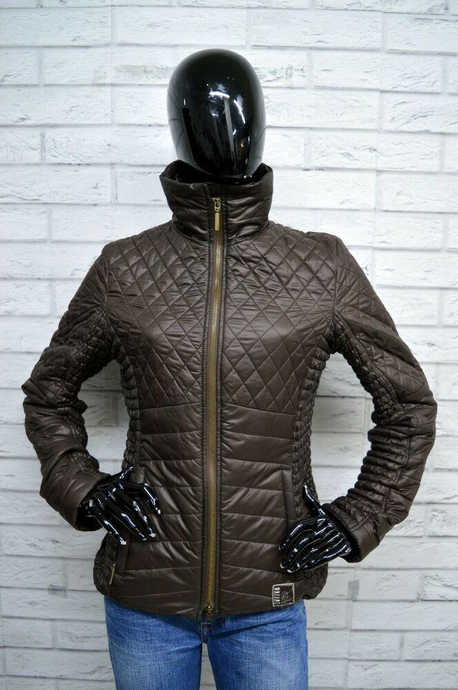 premium selection 77c7c 53018 Giubbino GAS Donna Taglia Size L Giubbotto Giacca Coat ...