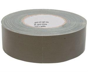 Zobraziť detail Páska armádna vodeodolná 50 mm, oliv