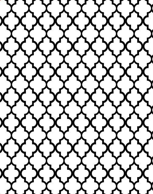 Black and White Background Freebie Favorites!