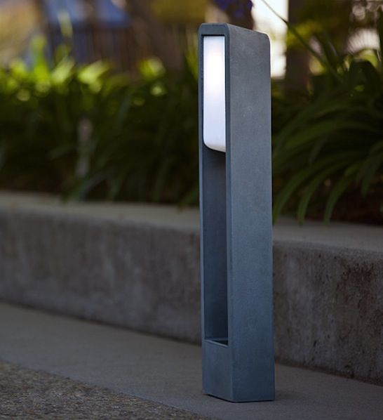 1000 Images About Outdoor Lighting On Pinterest Reinforced Concrete Residential Lighting And
