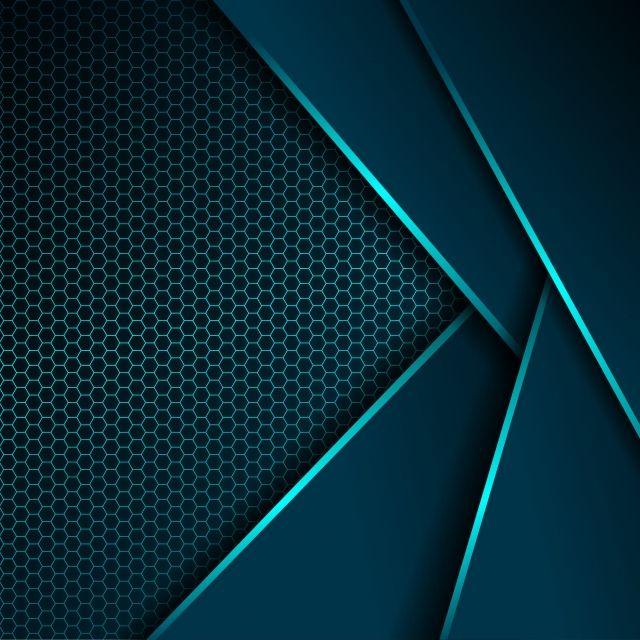 الخلفية المظلمة الحديثة مع تألق مسدس تصميم الصلب In 2020 Dark Backgrounds Graphic Design Background Templates Black Abstract Background