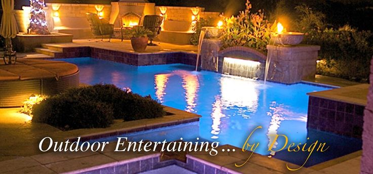 Hire the best #swimming_pool_contractors if you want to give a stylish look to your backyard by building a #swimming_pool of individual concept. We are here to help you for better design of your pool. Visit us today!