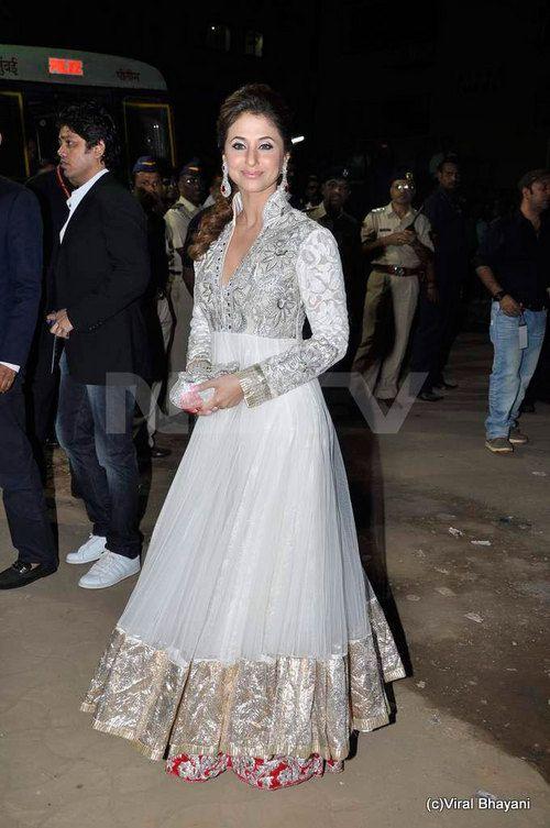 Anarkali Suits - Indian Bridal Dress