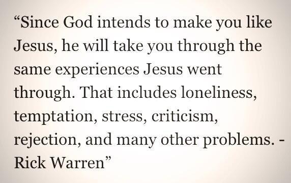 Rick Warren - Purpose Driven Life