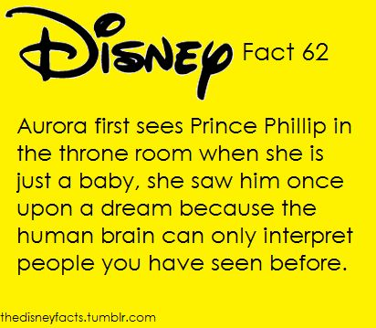 The Disney Facts