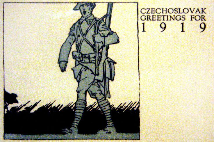 Preissig 1919