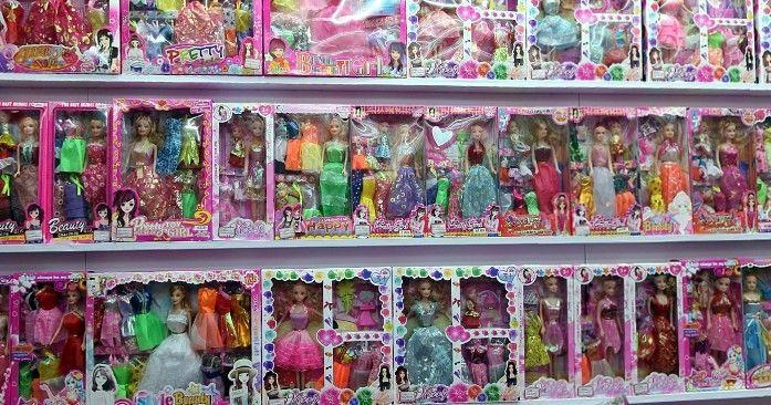 Toys Wholesale China Yiwu 6