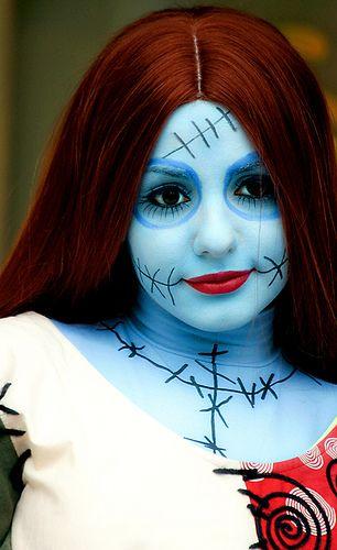 17 meilleures images à propos de Maquillage  Halloween