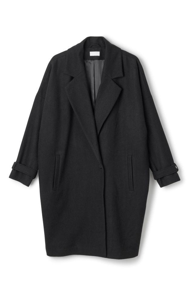 Weekday | Jackets & Coats | Cell coat