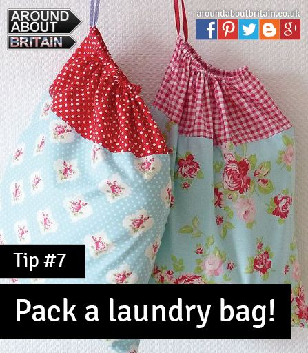 #Tip 6 There maybe wet weather occasionally in the UK so this maybe essential #Staycation