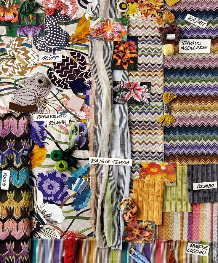 11 Best Missonihome Artifort Images On Pinterest: 17 Best Images About MISSONI Art Colour On Pinterest