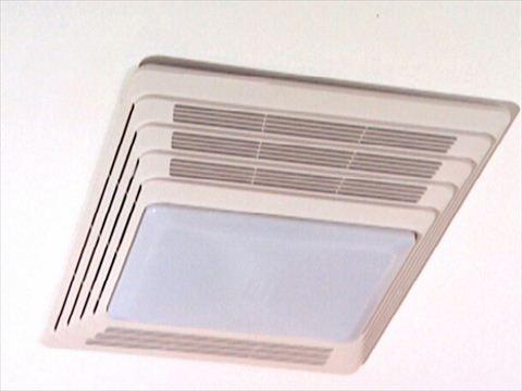 Perfect Choosing a Bath Ventilation Fan