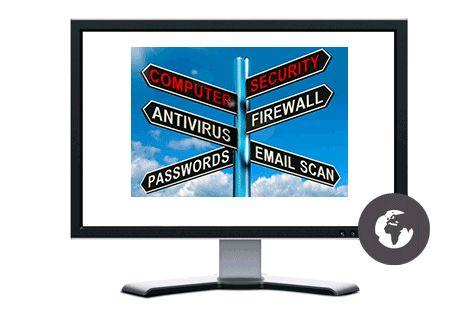 Estudio y comparativa de las principales suites de seguridad y antivirus