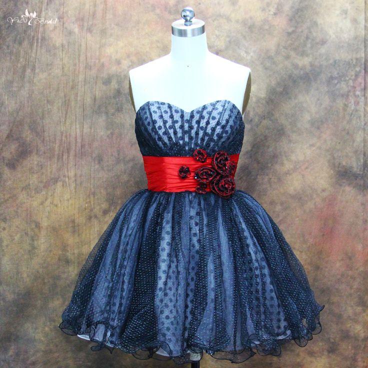 RSE100 Homecoming Dresses Short Mezuniyet Elbiseleri Vestido De Formatura Curto #Affiliate