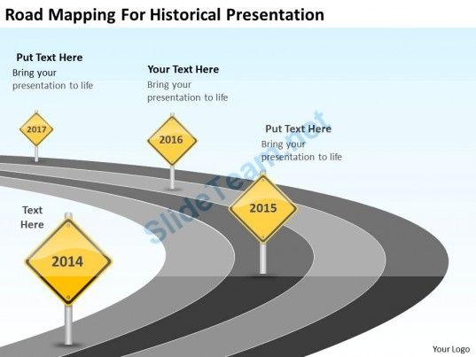 367 best advertising powerpoint templates diagrams slides images business process workflow diagram road mapping for historical presentation powerpoint slides toneelgroepblik Images