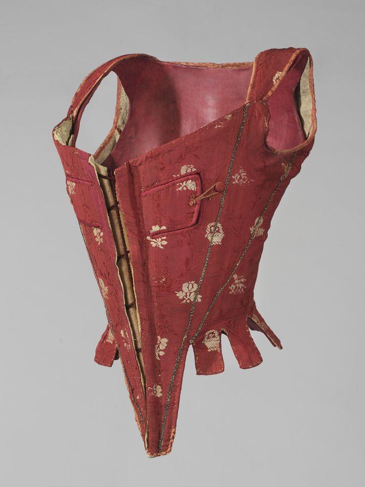 Peça de l'exposició 'El cos vestit'