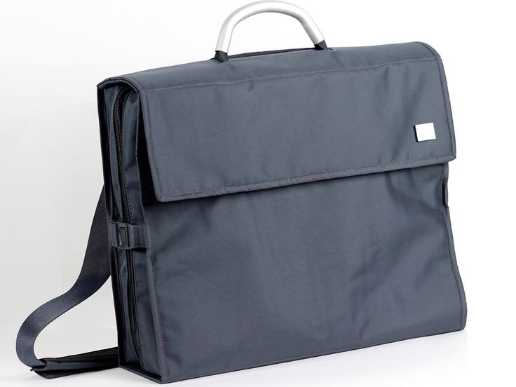 Fransız tasarım markası Lexon'dan Laptop Çantası, One Day Bag - Storm by Promart-Promotion