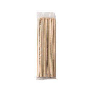 "Thunder Group BAST010 Bamboo Skewer, 10"" L, Display Pack(30Pc/Pack,120Bags/Case) by Thunder Group. $5.30. Bamboo Skewer 10"" L display pack (30 pieces per pack 120 bags per case)"