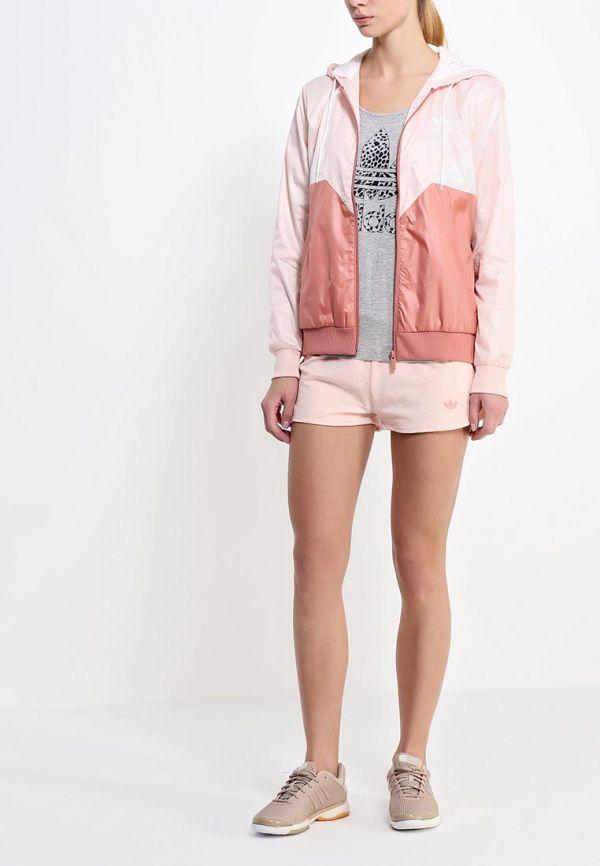 adidas'ın popüler breakdance stilini temel alan, yeni blok renklere sahip ceketi ile tarzınızı yansıtın!   Keşfet >> http://goo.gl/WyT15B