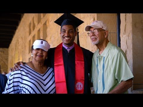 Stanford Baccalaureate Highlights 2017 - YouTube