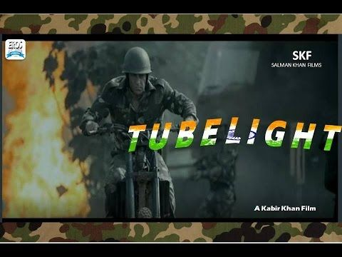 Tubelight 2017 Torrent Movie Download Hindi Full HD Film 720P