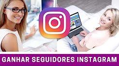 app ganhar curtidas no instagram - YouTube