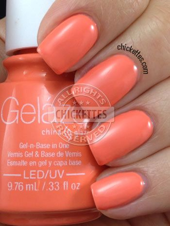 20 best images about gelaze gel polish by china glaze on