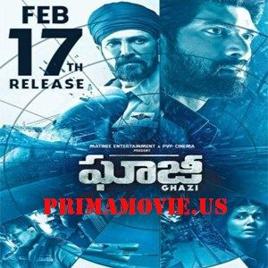 GHAZI ATTACK LATEST TELUGU FULL MOVIE 2017 WATCH ONLINE FREE DOWNLOAD HD