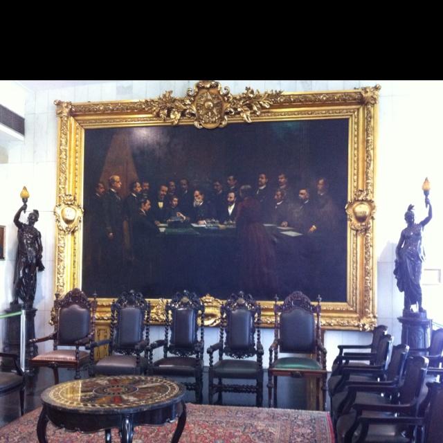 Museu do Senado