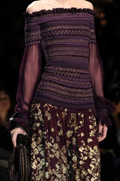 Salvatore Ferragamo Fall 2012 - repinned from Melinda Walters - her MY STYLE board is amazing!!!