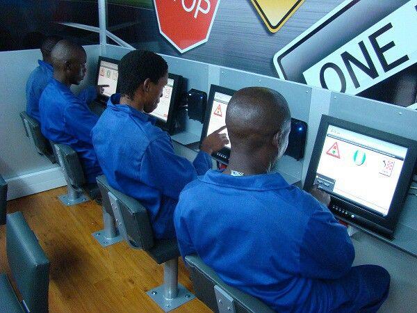 Computerised Training