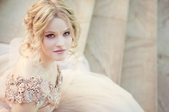 Soft Pink Wedding Inspiration