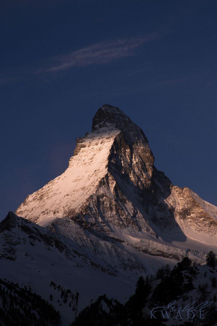 unconditionally, Zermatt - Matterhorn, Zermatt (CH)