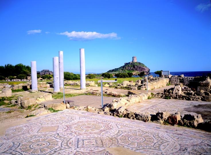 Zona Archeologica di Nora