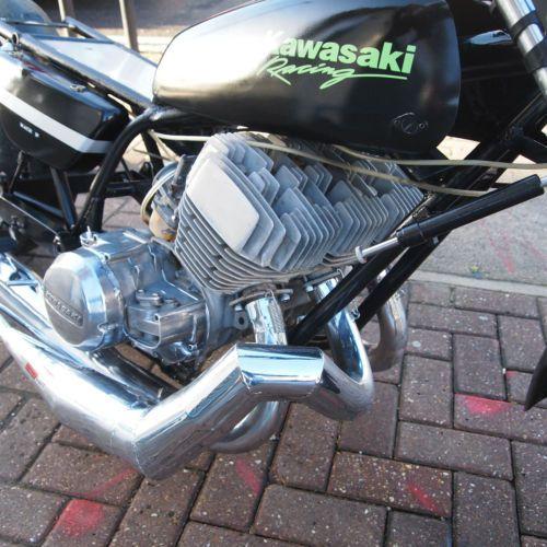 Kawasaki Engines Uk