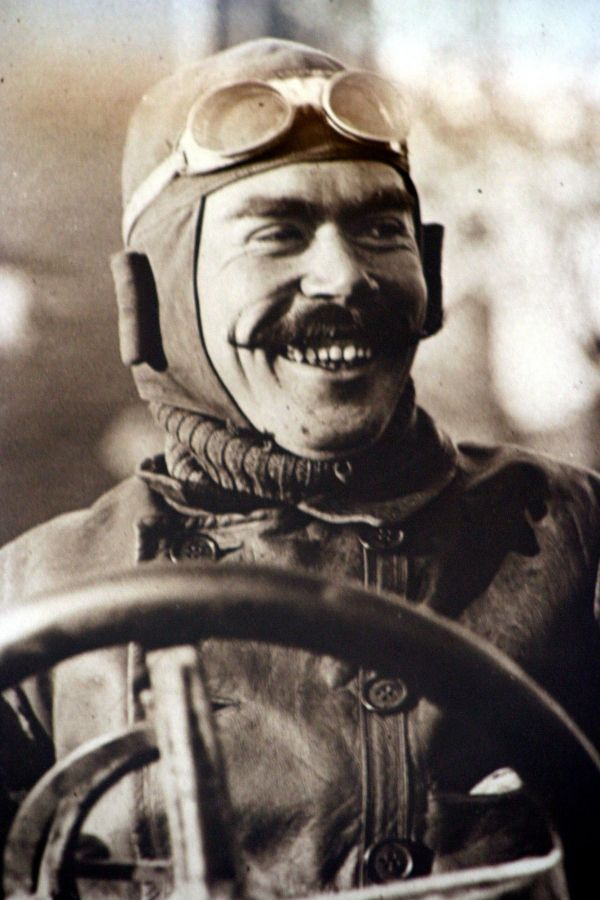 Vanderbilt Cup Races - Blog - A Family Remembers a Vanderbilt Cup Race Driver- William Luttgen