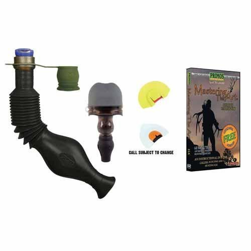 Elk Call - Elk Hunter's Master Pack