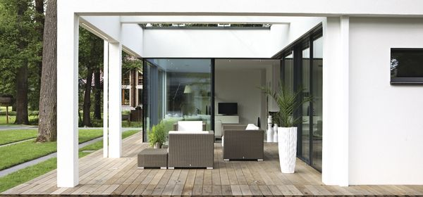 17 best images about home existing prefab on pinterest for Smallhouse weberhaus