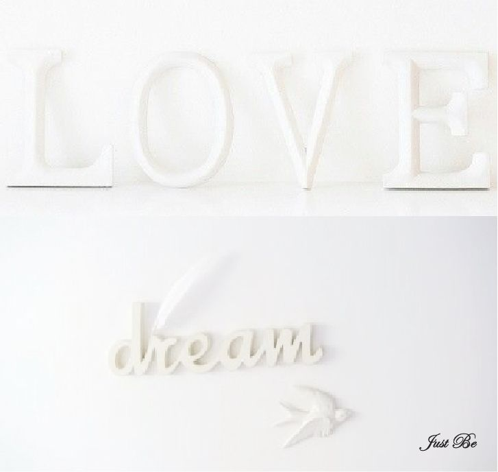 Love Dream Just Be
