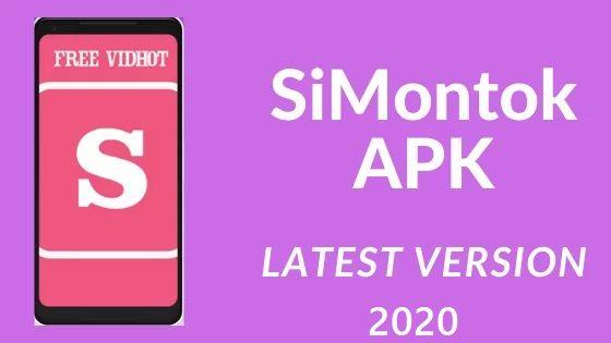 Simontok 2 2 Apk Download Latest Version 2020 Aplikasi Film Jepang Film