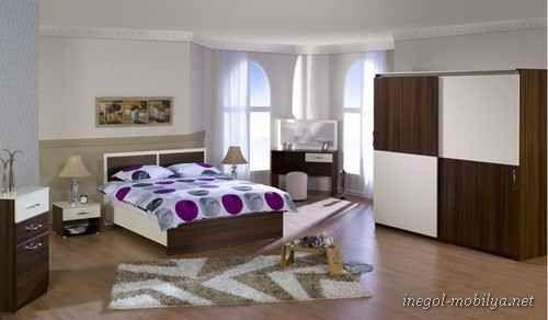 cool Modern Yatak Odaları 2014