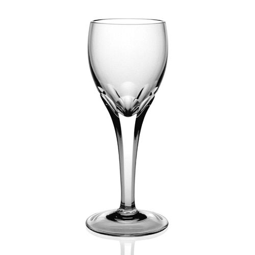 "William Yeoward Davina Port/Sherry Glass (6"""")"